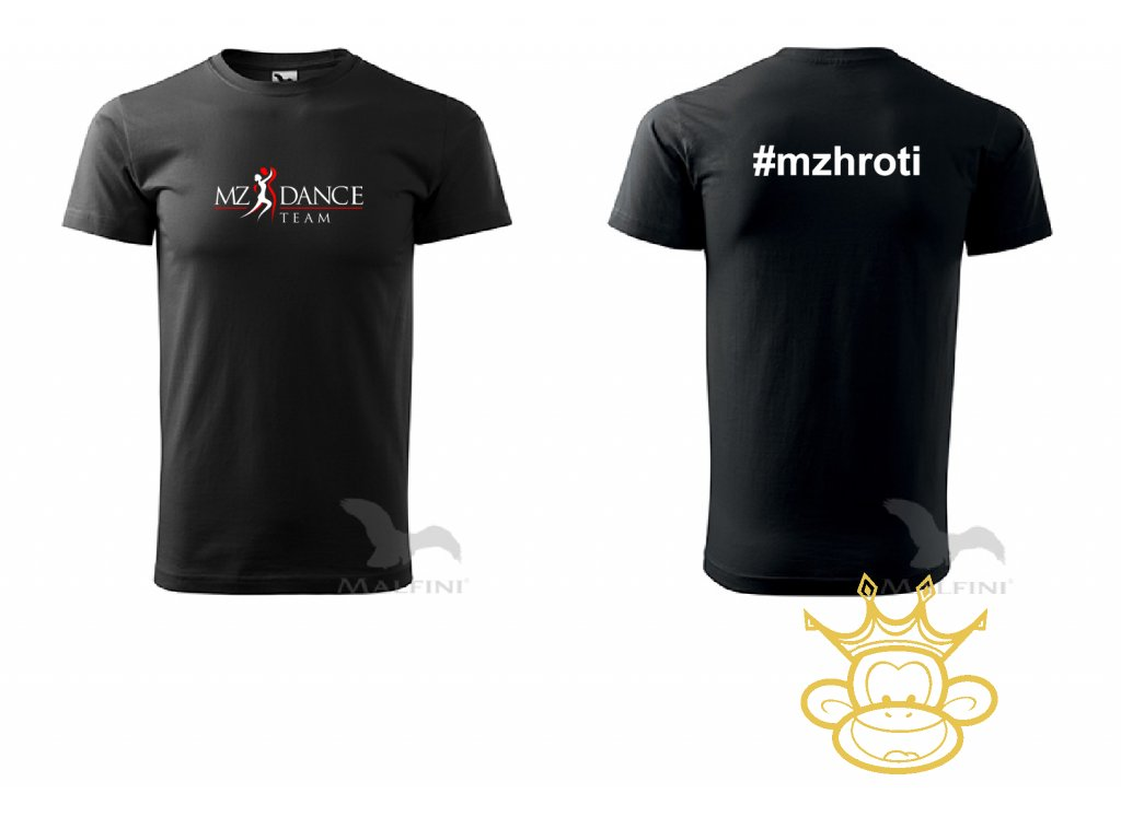 MZ T shirt